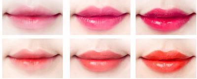[FORUM] Lebih suka pake lipstick gradasi ato full lips gengs?