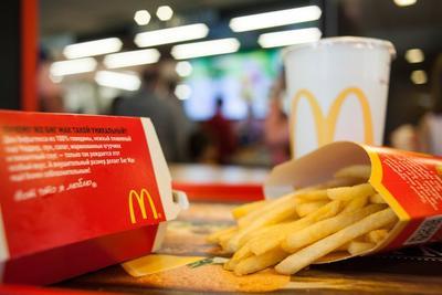 [FORUM] Addict banget makan fast food deh, cara berhentinya gimana ya?