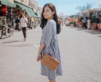 Murah Meriah, 5 Online Shop Ini Jual Baju Kekinian di Bawah 100 Ribu Rupiah