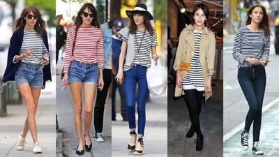 [FORUM] Ini loh fashion tips buat kalian yang gak mau keliatan kurus!
