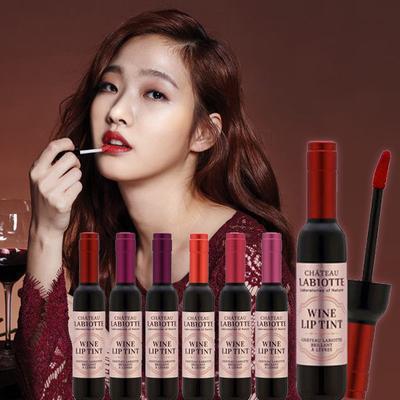 [FORUM] Lip product wine, tertarik atau nggak?