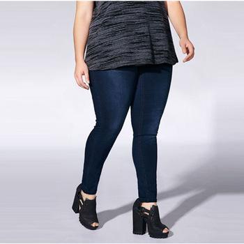 [FORUM] Kalo orang gemuk lebih bagus pake jeans high waist atau gimana ya?