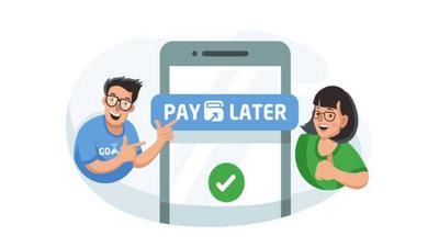 [FORUM] Ada yang pernah coba fitur Pay Later Gojek?