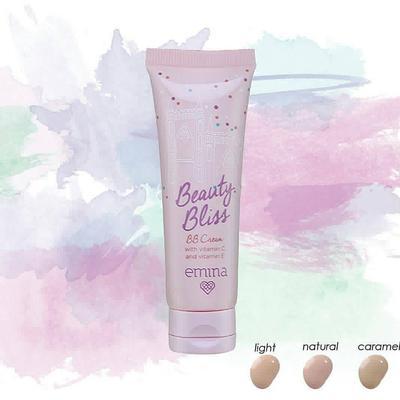 4. Emina BB Cream Beauty Bliss
