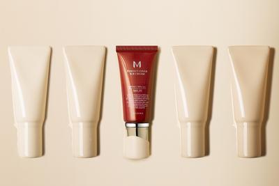 5. Missha M Perfect Cover BB Cream SPF 42 PA+++