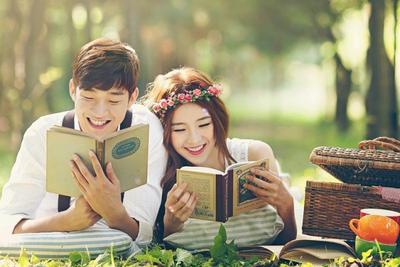 [FORUM] Pacaran dulu baru nikah atau nikah dulu baru pacaran?