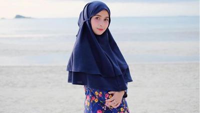 3 Jilbab Instan Modis, Solusi Tampil Cantik ke Kampus yang Enggak Bikin Ribet!