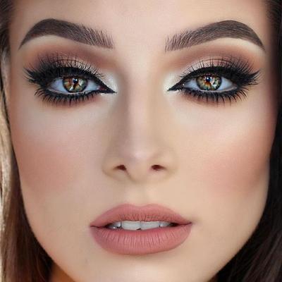 [FORUM] Minta tips makeup untuk natal dong!