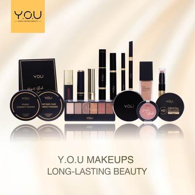 [FORUM] Y.O.U Cosmetics, ada yang udah pernah coba?