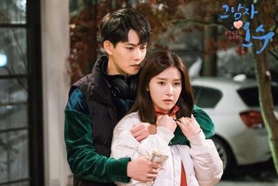 Bosan Nonton Film Romantis Korea? Coba Nih, Kdrama Buat Liburan Akhir Tahun!