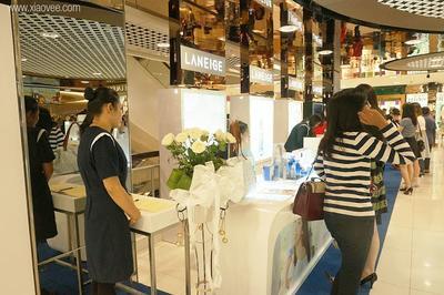 5. Matahari Departement Store Tunjungan Plaza - Surabaya