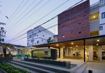 Arjuna Hotel Kota Batu