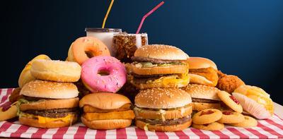 [FORUM] Mau challege diri sendiri gak makan junk food bisa gak ya?