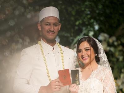 Jangan Merasa Terburu-buru, Begini Tahapan Persiapan Pernikahan dalam Waktu Cepat dan Singkat