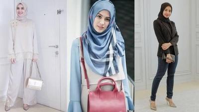 Hijabers, Kamu Perlu Tahu Tren Hijab Modern 2019