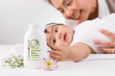 Tidak Disangka, Bedak Bayi Ini Bisa Jadi Alternatif Sebagai Hasil Akhir Makeup yang Bagus