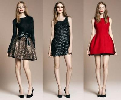 [FORUM] Hai! Minta tips fashion untuk natalan dong!