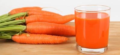 [FORUM] Makan wortel bisa nyembuhin mata minus?