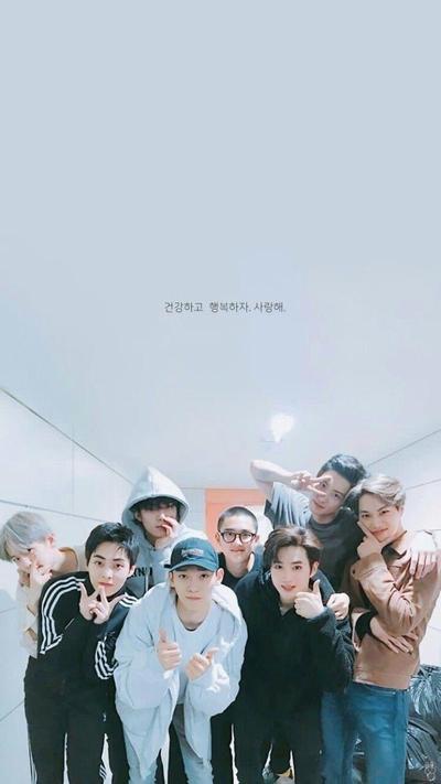 [FORUM] penyanyi solo maupun grup favorite korea (kpop)