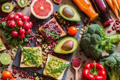[FORUM] Jadi vegetarian sulit gak sih?