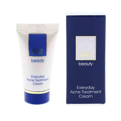 Kosmetik Inez Everyday Acne Treatment Cream