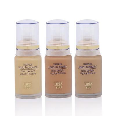 Inez Kosmetik - Foundation