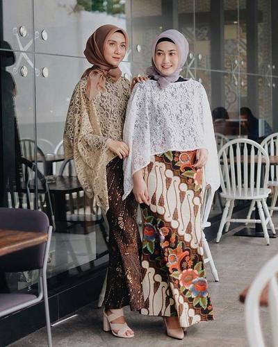 [FORUM] Bahan hijab yang bagus untuk nikahan apa ya?