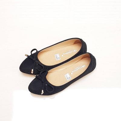 Tidak Perlu Pusing Gonta Ganti Sepatu, Model Flat Shoes Ini Juga Bisa Kamu Gunakan Ke Sekolah