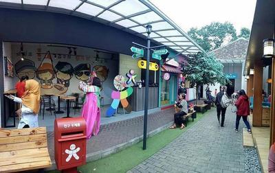 Rekomendasi Cafe di Bandung yang Instagramable Banget, Cocok Buat Kamu yang Suka Foto