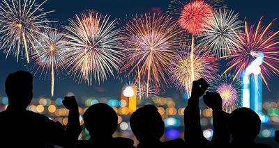[FORUM] Tahun baru boleh dirayakan atau engga sih?