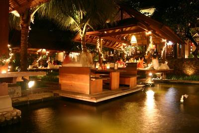 Cafe di Bandung yang Buka 24 Jam, Bikin Kenyang Perut Lagi Lapar!