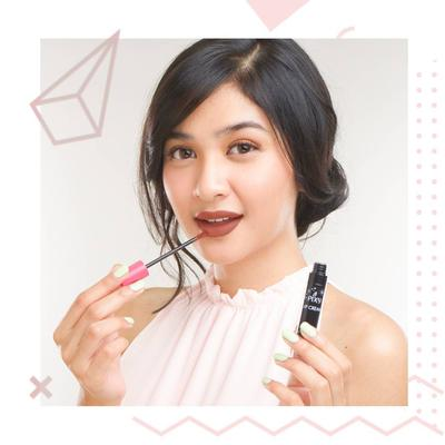 Varian Warna Lipstick Pixy yang Cocok Buat Kulit Sawo Matang di Bawah Rp50 Ribu!