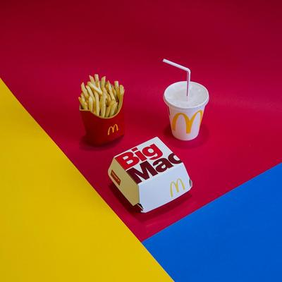 Sedih Banget! Jadi Favorit di Luar Negeri, Menu McDonald's Ini Ternyata Tak Ada di Indonesia