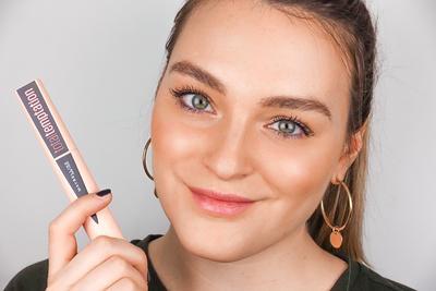 Mau Bulu Mata Tebal Layaknya Eyelash Extension? Coba Maybelline Total Temptation Mascara Terbaru!
