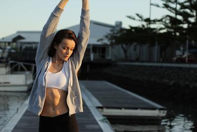 Bikin Badan Langsing dengan Cara Aman Ini, Catat Tips Lengkapnya!