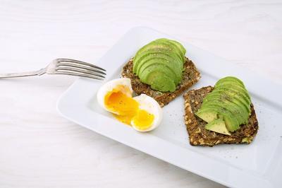 1. Cara Menurunkan Berat Badan Secara Alami Dalam 3 Hari dengan Telur