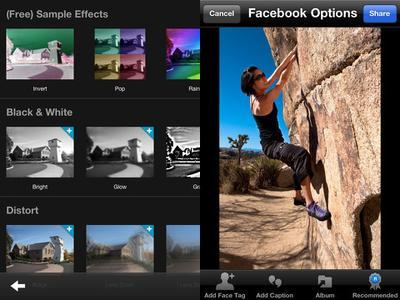 Aplikasi Pengedit Terbaik - Adobe Photoshop Express