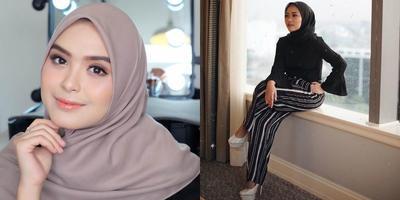 Alhamdulillah, 5 Artis Muda Indonesia Ini Putuskan Berhijab di Tahun 2018
