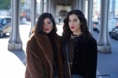 [FORUM] Lebih suka style makeup Tasya Farasya atau Sarah Ayu dear?