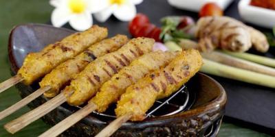 [FORUM] Minta rekomendasi kuliner khas bali yang halal dong!