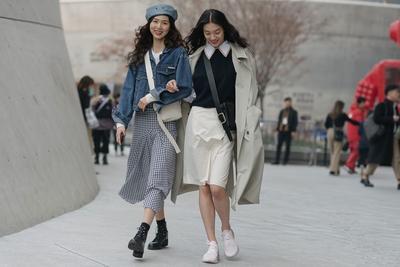 [FORUM] Ternyata fashion di korea gak sebagus yang di drama-drama loh