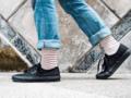 [FORUM] Kalian pede gak pake kaos kaki panjang?