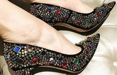 Merek Sepatu Mahal - Miu Miu