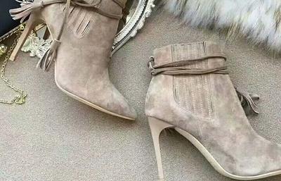 Merek Sepatu Termahal - Jimmy Choo