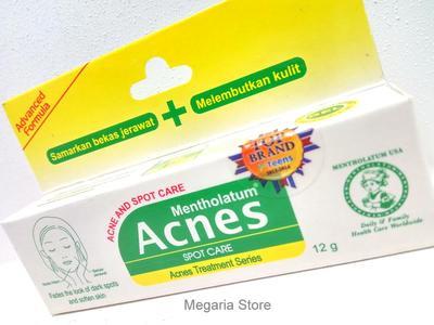 Acne Spot brand ACNES