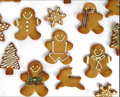 [FORUM] Makanan khas saat natal apasih?