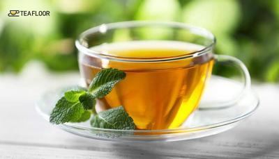 [FORUM] Ada yang suka minum teh hijau?