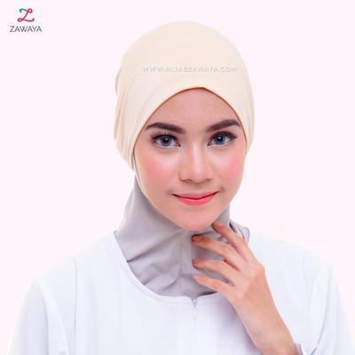 [FORUM] Kalo pake hijab kalian biasanya pake daleman lagi atau enggak?