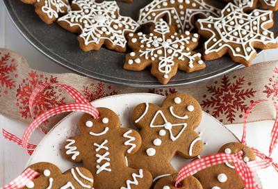 Yummy! Ini 5 Kue Kering yang Cocok Dijadikan Kado Ucapan Selamat Natal