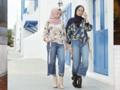 Anti Mati Gaya! Ini 5 Style Celana Jeans ala Selebgram yang Bikin Kamu Makin Stylish